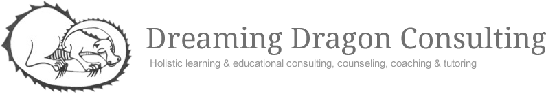 Dreaming Dragon Consulting