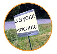 everyone-welcome-sign
